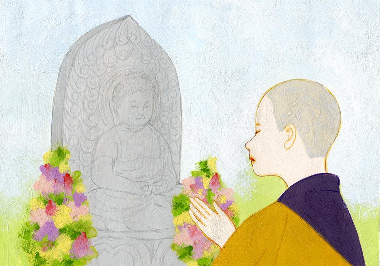 霊園・お墓・仏具の大日堂 │ 広島 永代供養