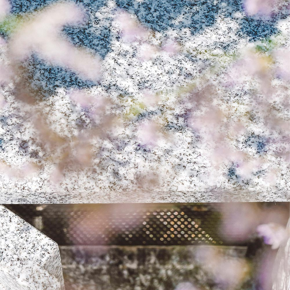 大日堂のお墓/五輪塔三重台Jのイメージ
