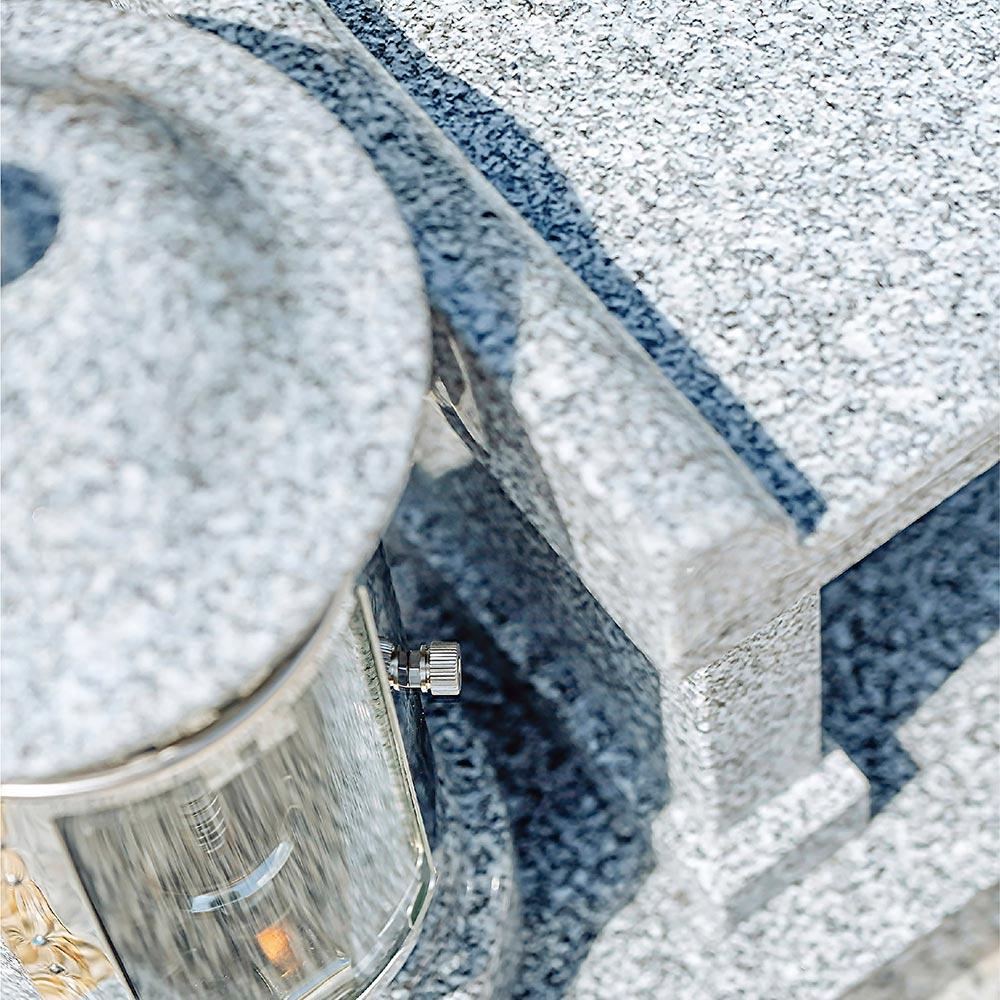 大日堂のお墓/神道墓二重台のイメージ