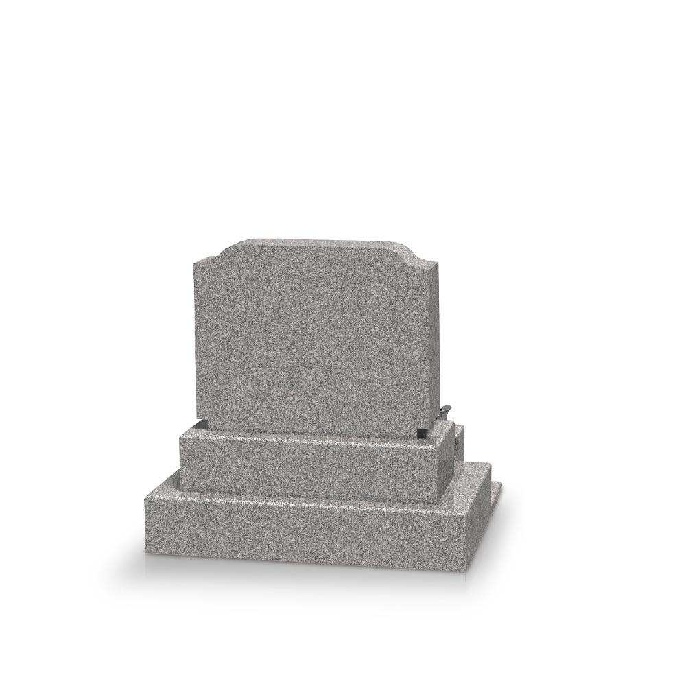 大日堂のお墓/洋墓J 背面