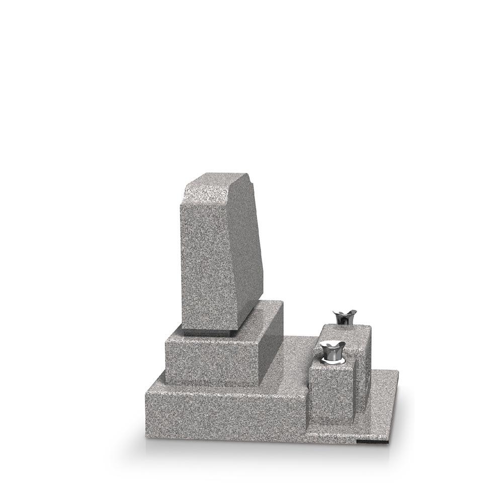大日堂のお墓/洋墓J 側面