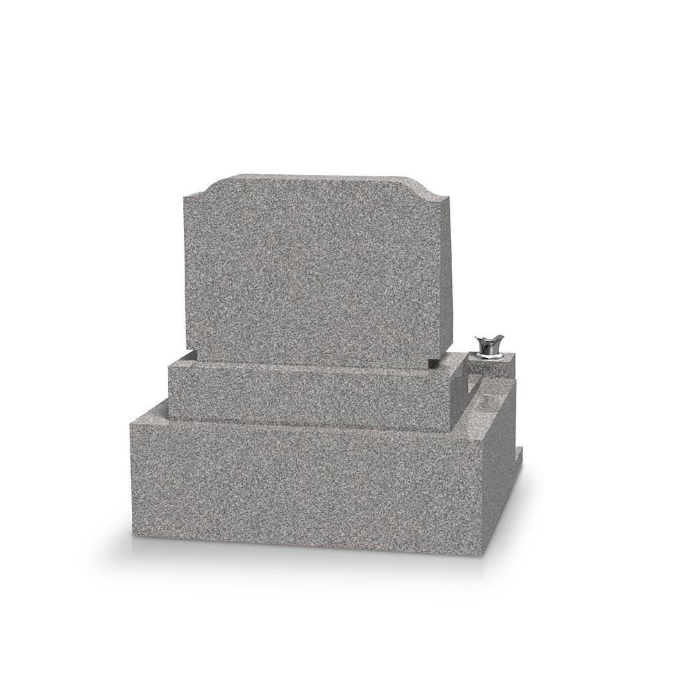 大日堂のお墓/洋墓M 背面