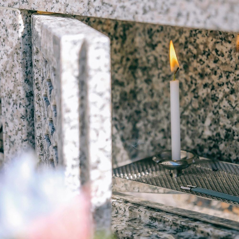 大日堂のお墓/洋墓Jのイメージ